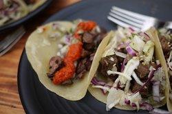 Vatos Urban Tacos Itaewon