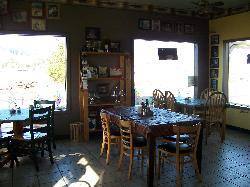 Back Country Cafe