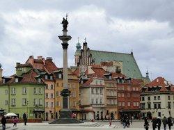 King Sigismund's Column (Kolumna Zygmunta)
