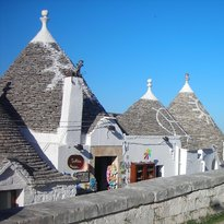 Tours of Puglia