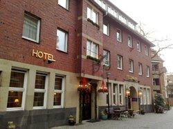 Hotel Restaurant Feldmann