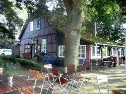 Hamme Hütte Neu Helgoland