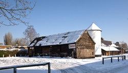 Barn Theatre
