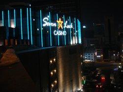 Seven Luck Casino Millennium Seoul Hilton Branch