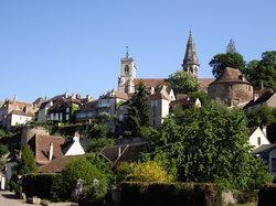 Collegiale Notre-Dame de Semur-en-Auxois