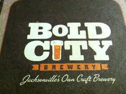 ‪Bold City Brewery‬
