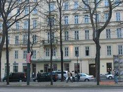 Le Meridien Wien