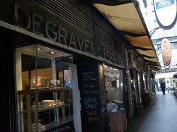 Degraves Espresso Bar