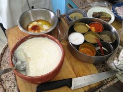 Jaipur Cooking Classes