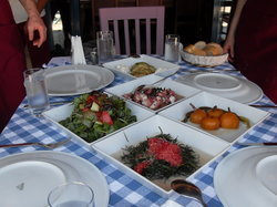 Erenler Sofrasi Day Cooking Classes