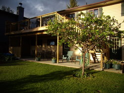 Relax With Inn Bed and Breakfast