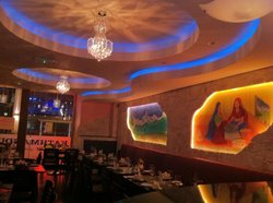 Kathmandu Kitchen Nepalese & Indian Restaurant