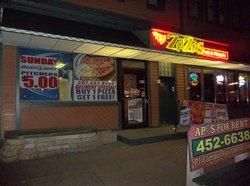 ZaZa's Pub & Pizzeria