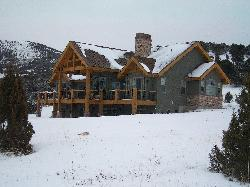 The Trace Bed and Breakfast