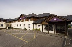 Premier Inn Newquay (A30/Fraddon) Hotel