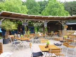 Strandcafe Ottilie