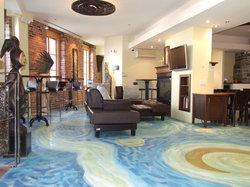Hotel Le Vincent