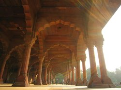 Red Fort (Lal Quila)