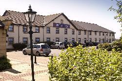 Premier Inn Ayr/Prestwick Airport Hotel