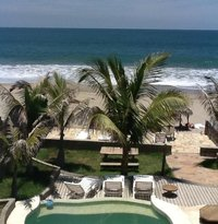 Vichayito Beach Bar & Hotel