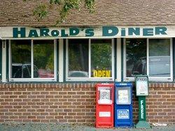 Harold's Diner
