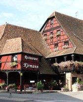 Restaurant Kirmann