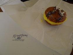 Konditorei Austrian Pastry