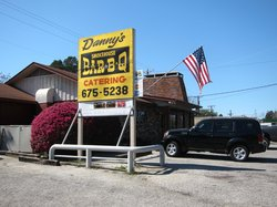 Danny's Smokehouse BBQ