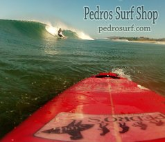 Pedro's Surf Shop