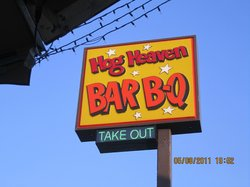 Hog Heaven Bar-B-Q