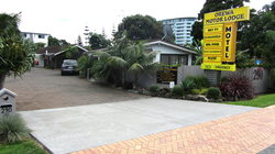 ‪Orewa Motor Lodge‬