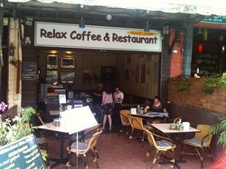 Relax Coffee and Restaurant
