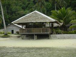 Blue Cove Island Resort