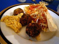 Jina's Vegetarian and Vegan Restaurant
