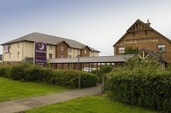 Premier Inn Bishop Auckland Hotel