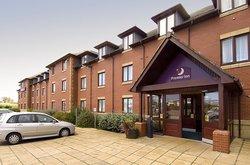 Premier Inn Blackpool East (M55, Jct4) Hotel