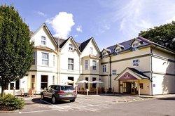Premier Inn Bournemouth East (Lynton Court) Hotel