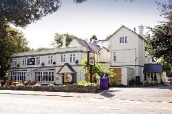 ‪Premier Inn Bournemouth East (Boscombe)‬