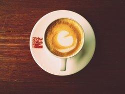 Anomali Coffee Setiabudi