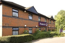 Premier Inn Cannock South Hotel