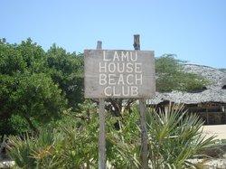 Lamu House Beach Club