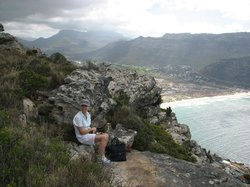 Fish Hoek Mountain