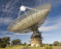 CSIRO Parkes Observatory