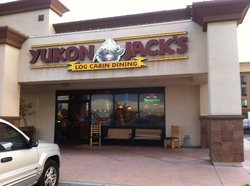 Yukon Jack's