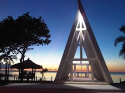 Pantai Timor Hotel