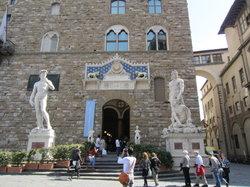 Il David Ristorante Firenze