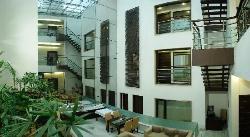 ホテル ラ スイート