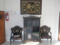 Free Thai (Seri Thai) Museum
