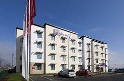 Premier Inn Widnes Hotel