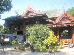Pratubjai House